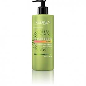 Redken Curvaceous No Foam Shampoo 500ml