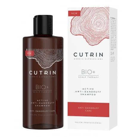 Bio+ Active Shampoo 250ml (New)