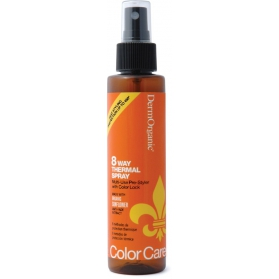 DermOrganic Color Care 8 Way Thermal Spray 150ml