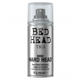 Tigi Bed Head Mini Hard Head 100ml
