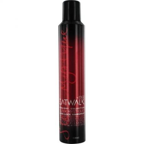 TIGI Catwalk  Sleek Mystique  Hair Hold Spray