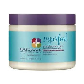 Pureology Superfood Strength Cure Treatment 170g