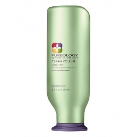 Pureology Systems Clean Volume Condition 250ml