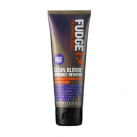 Fudge Blonde Damage Shampoo 50 ml