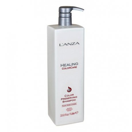 Lanza Healing Color Preserving Shampoo 1000ml