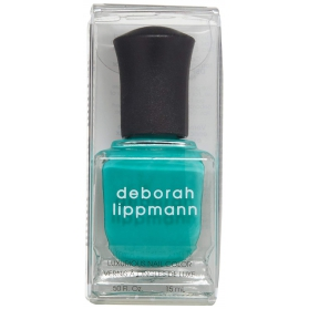 Deborah Lippmann Luxurious Nail Colour - She Drives Me Crazy 15ml