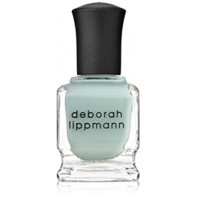 Deborah Lippmann Luxurious Nail Colour - Flowers In Her Hair 15ml