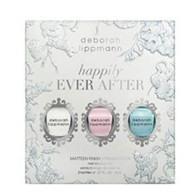 deborah lippmann HAPPILY EVER AFTER Trio