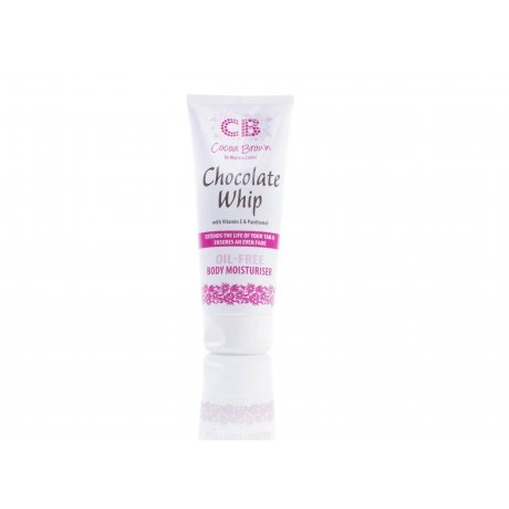 Cocoa Brown Chocolate Whip Oil Free Body 75ml