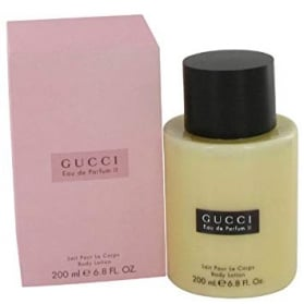 Gucci Eau de Parfum II Body Lotion 200ml