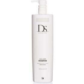 Sim Sensitive DS Volume Shampoo 1000ml