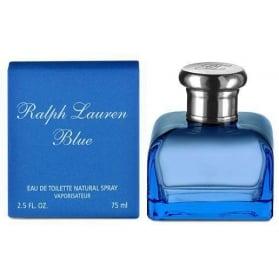 Ralph Lauren Blue edt 75ml