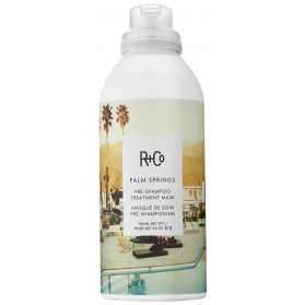R+CO Palm Springs Pre-Shampoo Treatment Mask 164ml