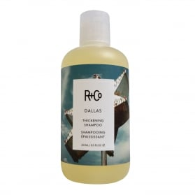 R+CO Dallas Thickening Shampoo 241ml