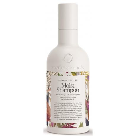 Waterclouds Moist Shampoo - Summer Edition 250ml