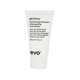 Evo Gluttony Shampoo Mini 30ml
