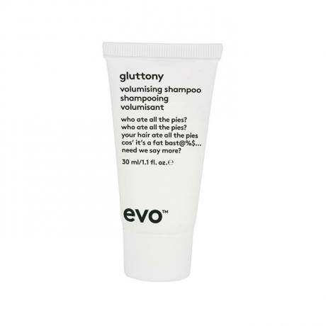 Evo Gluttony Shampoo Mini 30ml