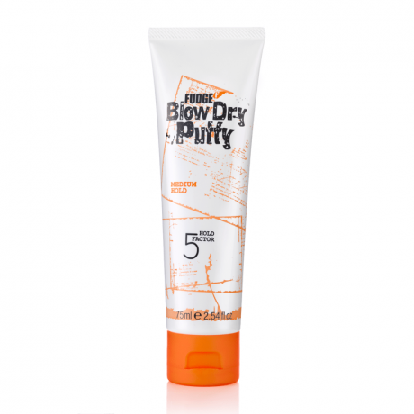 Fudge Style Blow Dry Putty 75 ml