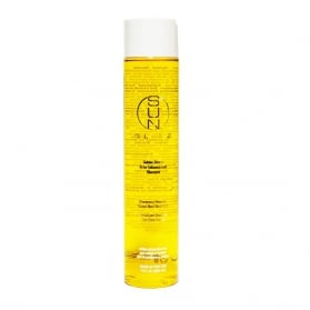 Sun glitz golden shampoo 355ml
