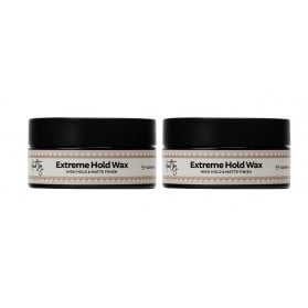 Headtoy Extreme Hold 75ml x2