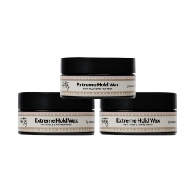 Headtoy Extreme Hold 75ml x3