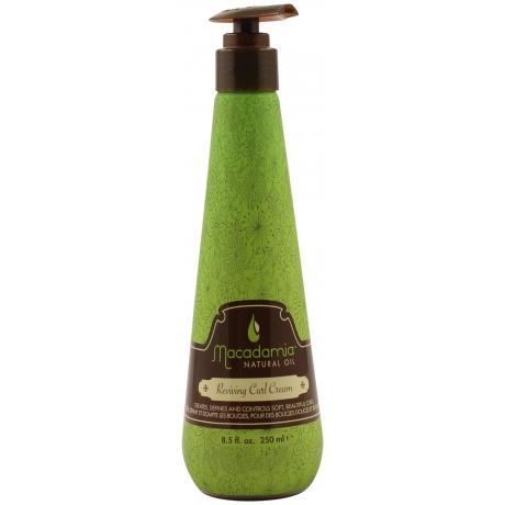 Macadamia Natural Oil - Reviving Curl Cream 250ml