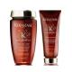 Kérastase Aura Botanica Duo Shampoo 250ml & Conditioner 200ml Duo