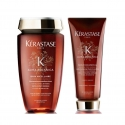 Kérastase Aura Botanica Duo Shampoo 250ml & Conditioner 200ml Duo