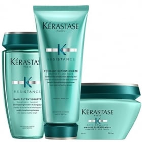 Kerastase Resistance Extentioniste Collection