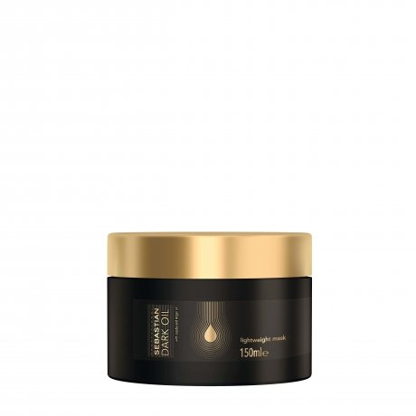 Sebastian Professional Dark Oil Lightweight Hair Mask 150ml