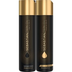 Sebastian Professional Dark Oil Lightweight Hair Duo 250ml