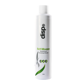 disp® Core Volume Mousse