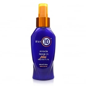 It`s a 10 Miracle Leave-in Plus Keratin 120ml