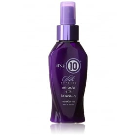 It`s a 10 Miracle Silk Leave-in 120ml