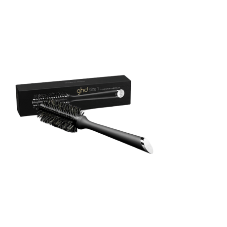 ghd Natural Bristle Radial 28mm, size 1