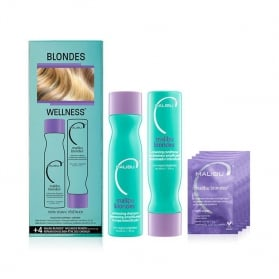 Malibu C Blondes Collection Kit