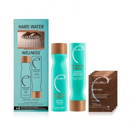 Malibu C Hardwater Collection Kit