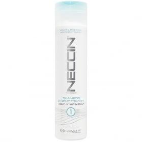 Grazette Neccin No.1 Shampoo Dandruff Treatment 250ml