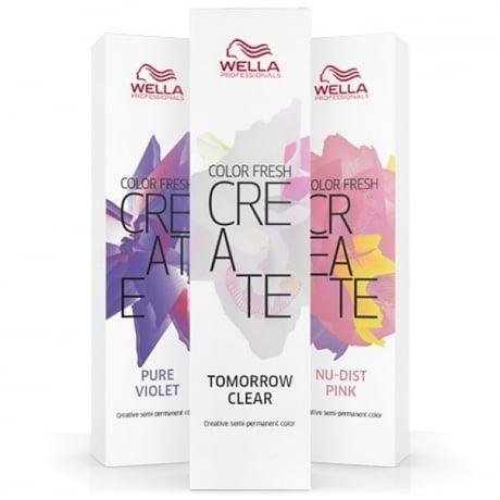 Wella Professionals Color Fresh Create 60ml