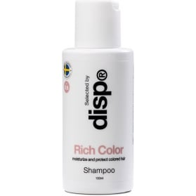 Disp® Rich Color Shampoo 100ml