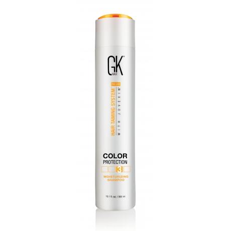 GK Moisturizing Shampoo 300ml