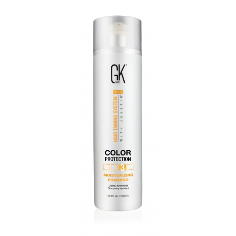 GK Moisturizing Shampoo 1000ml
