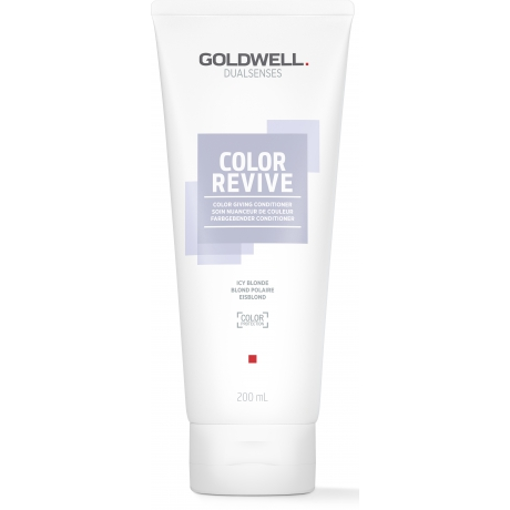 Goldwell Color Revive Conditioners Icy Blonde 200ml