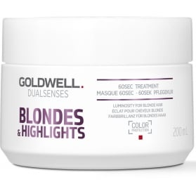 Goldwell Dualsenses Blondes & Highlights 60 sec Treatment 200ml