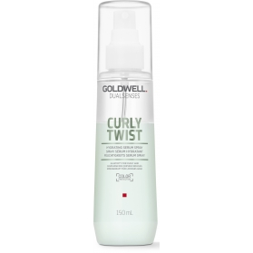 Goldwell Dualsenses Curly Twist Intensive Hydrating Serum 12x18ml