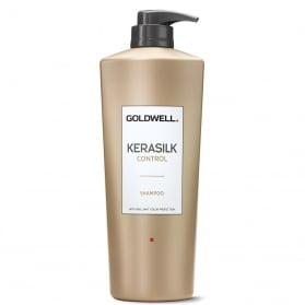 Goldwell Kerasilk Control Control Shampoo 1000ml
