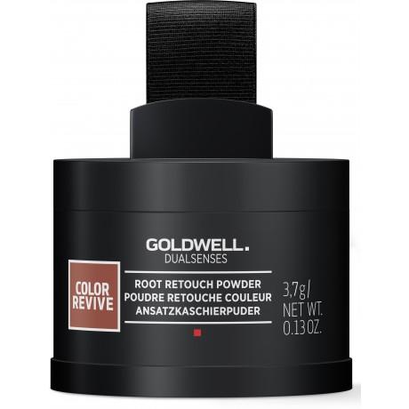 Goldwell Retouch Powder Medium Brown