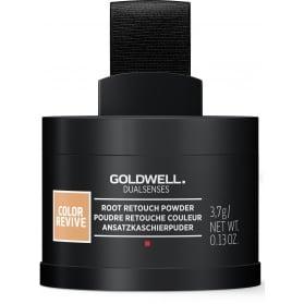Goldwell Retouch Powder Medium to Dark Blonde