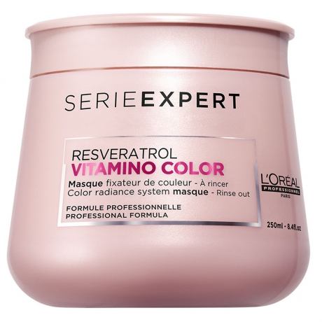 L'Oréal Professionnel Serie Expert Vitamino Color intensiv kur 200ml