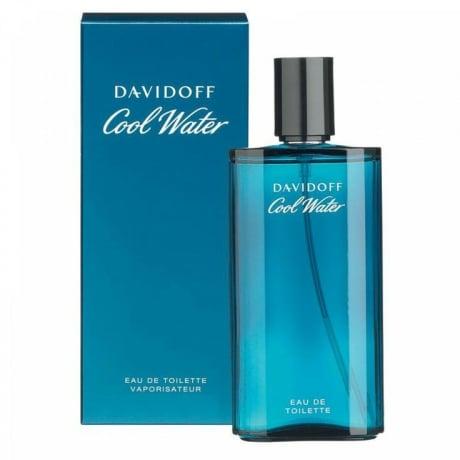 Davidoff Cool Water Man edt 75ml